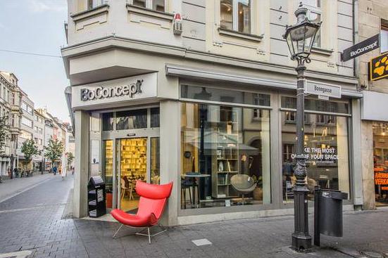 BoConcept Bonn