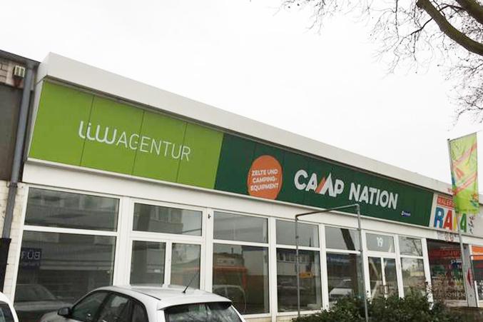 Camp Nation