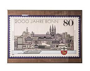 Briefmarken Jansen