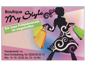 Boutique My Style